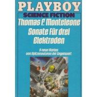 Moewig Playboy SF Nr.: 6731 - Torgeson, Roy (Hg.): Sonate...