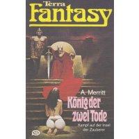 Moewig Terra Fantasy 1. Aufl. Nr.: 36 - Merritt, Abraham: König der zwei Tode Z(1-2)