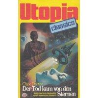 Moewig Utopia Classics Nr.: 5 - Darlton, Clark: Der Tod kam von den Sternen Z(1-2)
