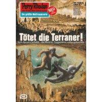 Moewig Perry Rhodan Nr.: 1069 - Ewers, H. G.: Tötet...