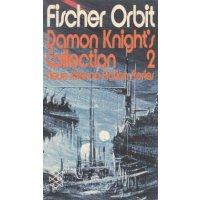 Fischer Verlag Fischer Orbit Nr.: 3 - Knight, Damon (Hg.): Collection 2 Z(1-2)