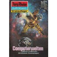 Moewig Perry Rhodan Nr.: 1173 - Winter, Detlev G.: Computerwelten Z(1-2)