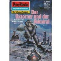 Moewig Perry Rhodan Nr.: 1221 - Ewers, H. G.: Der Oxtoner...