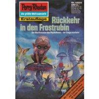 Moewig Perry Rhodan Nr.: 1224 - Ziegler, Thomas:...