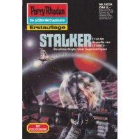 Moewig Perry Rhodan Nr.: 1251 - Vlcek, Ernst: Stalker Z(1-2)