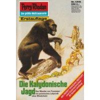 Moewig Perry Rhodan Nr.: 1316 - Vlcek, Ernst: Die...