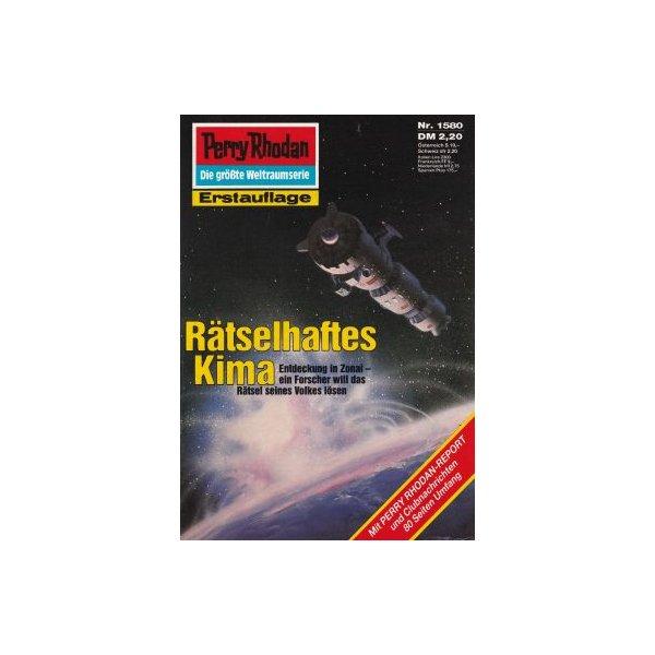 Moewig Perry Rhodan Nr.: 1580 - Griese, Peter: Rätselhaftes Kima Z(1-2)