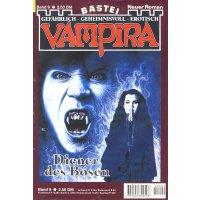 Bastei Vampira Nr.: 9 - Doyle, Adrian: Diener des Bösen Z(1-2)