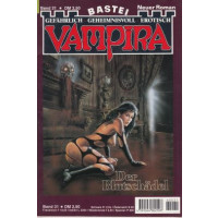 Bastei Vampira Nr.: 31 - Doyle, Adrian: Der Blutschädel Z(1-2)