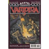 Bastei Vampira Nr.: 48 - Doyle, Adrian: Zum Anfang der Zeit Z(1-2)