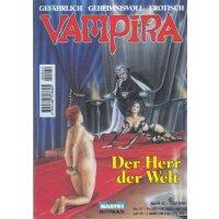 Bastei Vampira Taschenroman Nr.: 42 - Voehl, Uwe: Der...