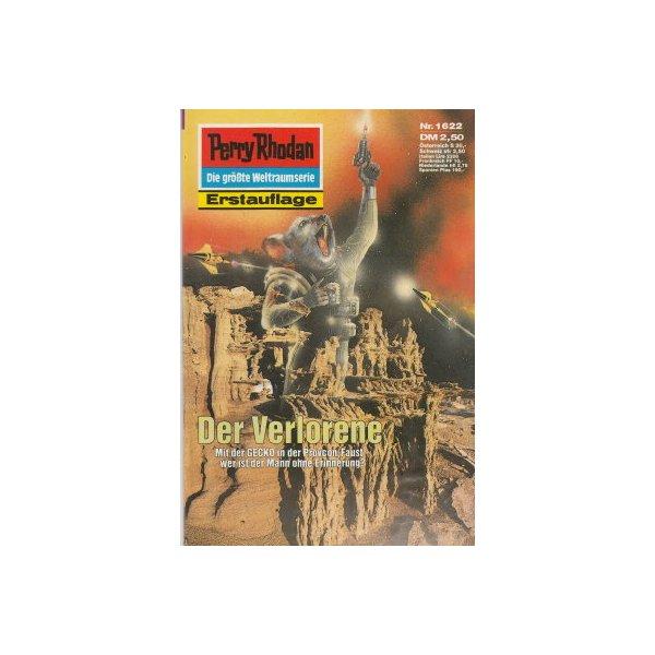 Moewig Perry Rhodan Nr.: 1622 - Darlton, Clark: Der Verlorene Z(1-2)