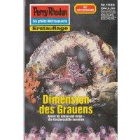 Moewig Perry Rhodan Nr.: 1623 - Terrid, Peter: Dimension...