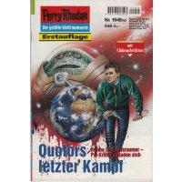 Moewig Perry Rhodan Nr.: 1949 - Francis, H. G.: Quotors...