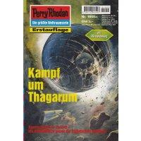 Moewig Perry Rhodan Nr.: 1955 - Terrid / Ellmer: Kampf um...