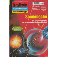 Moewig Perry Rhodan Nr.: 1975 - Vlcek, Ernst: Sonnencho...