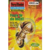 Moewig Perry Rhodan Nr.: 2047 - Hoffmann, Horst: Finale...