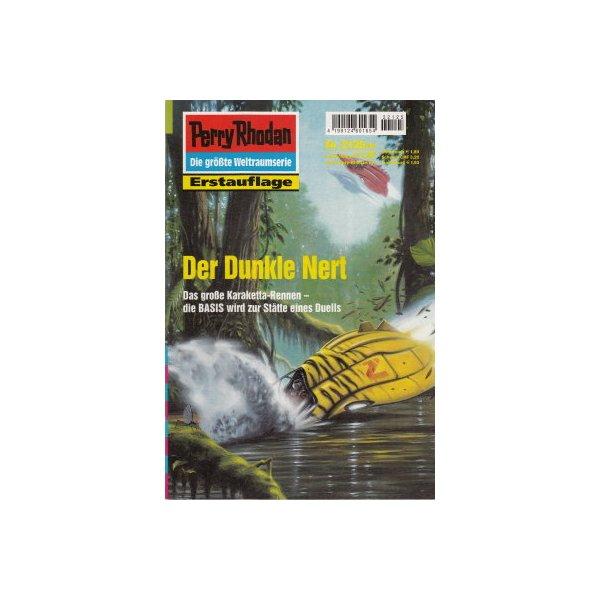 Moewig Perry Rhodan Nr.: 2125 - Kneifel, Hans: Der Dunkle Nert Z(1-2)