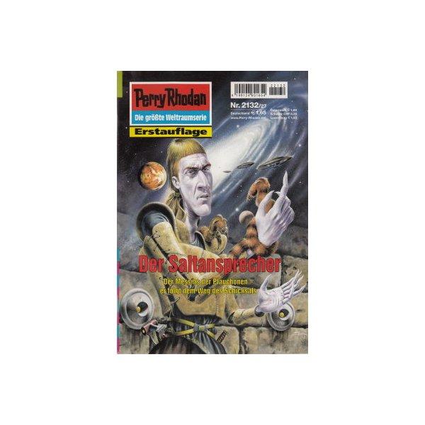 Moewig Perry Rhodan Nr.: 2132 - Kern, Claudia: Der Saltansprecher Z(1-2)