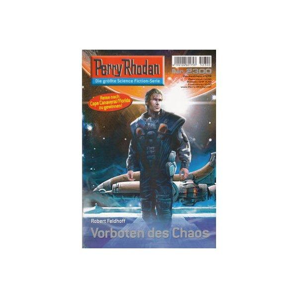 Moewig Perry Rhodan Nr.: 2300 - Feldhoff, Robert: Vorboten des Chaos Z(1-2)