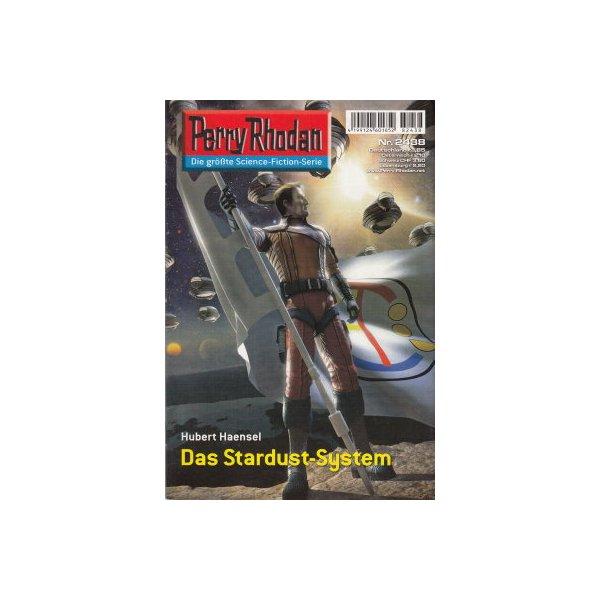 Moewig Perry Rhodan Nr.: 2438 - Haensel, Hubert: Das Stardust-System Z(1-2)