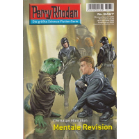 Moewig Perry Rhodan Nr.: 2467 - Montillon, Christian:...