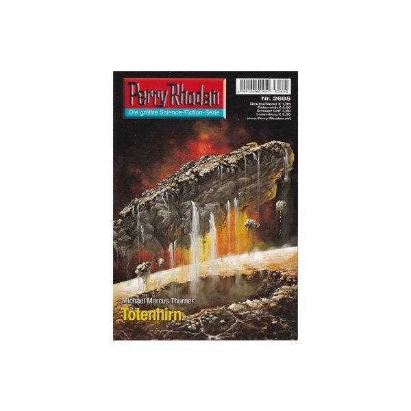 Moewig Perry Rhodan Nr.: 2695 - Thurner, Michael Marcus: Totenhirn Z(1-2)
