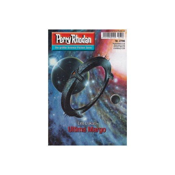 Moewig Perry Rhodan Nr.: 2796 - Lukas, Leo: Ultima Margo Z(1-2)