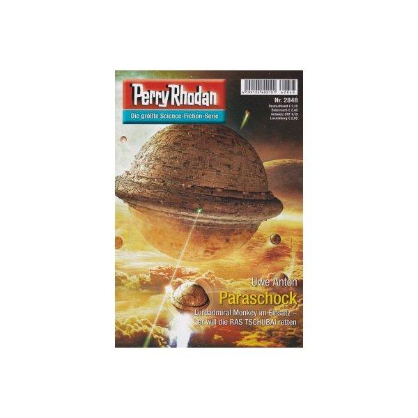 Moewig Perry Rhodan Nr.: 2848 - Anton, Uwe: Paraschock Z(1-2)