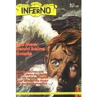 Marken Inferno Nr.: 17 - Wilford, Hary: Das Meer kennt keine Gnade Z(1-2)