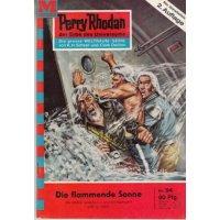 Moewig Perry Rhodan 2. Auflage Nr.: 94 - Darlton, Clark:...