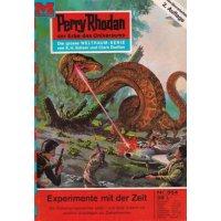 Moewig Perry Rhodan 2. Auflage Nr.: 354 - Darlton, Clark:...
