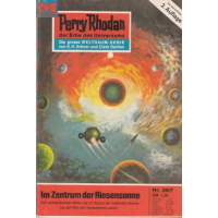 Moewig Perry Rhodan 2. Auflage Nr.: 367 - Scheer, K. H.:...