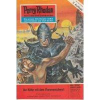 Moewig Perry Rhodan 2. Auflage Nr.: 502 - Ewers, H. G.: Der Ritter mit dem Flammenschwert Z(1-2)