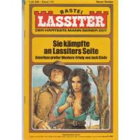 Bastei Lassiter 1. Aufl. Nr.: 143 - Slade, Jack: Sie kämpfte an Lassiters Seite Z(1-2)