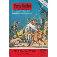 Moewig Perry Rhodan 2. Auflage Nr.: 544 - Kneifel, Hans:...