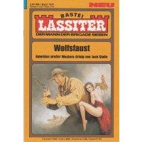 Bastei Lassiter 1. Aufl. Nr.: 1037 - Slade, Jack: Wolfsfaust Z(1-2)