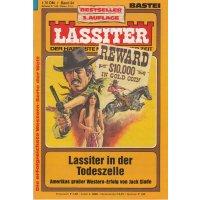 Bastei Lassiter 3. Aufl. Nr.: 34 - Slade, Jack: Lassiter in der Todeszelle Z(1-2)