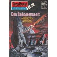 Moewig Perry Rhodan 2. Auflage Nr.: 872 - Kneifel, Hans:...