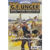 Bastei G.F. Unger Sonder-Edition Nr.: 38 - Unger, G. F.:...