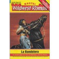 Bastei Bastei Wildwestroman Nr.: 1321 - Roberts, Dan: La Bandolera Z(1-2)