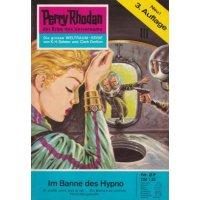 Moewig Perry Rhodan 3. Auflage Nr.: 27 - Darlton, Clark: Im Banne des Hypno Z(1-2)