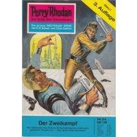 Moewig Perry Rhodan 3. Auflage Nr.: 54 - Scheer, K. H.:...