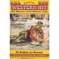 Bastei Western-Hit Nr.: 502 - Murphy, Bill: Die Rückkehr des Bastards Z(1-2)
