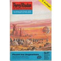 Moewig Perry Rhodan 3. Auflage Nr.: 461 - Darlton, Clark:...