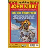 Bastei John Kirby Nr.: 84 - Kirby, John: Ich bin Shamrock Z(1-2)
