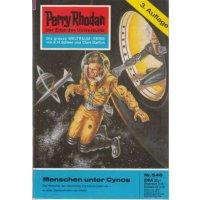 Moewig Perry Rhodan 3. Auflage Nr.: 546 - Ewers, H. G.:...