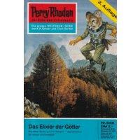 Moewig Perry Rhodan 3. Auflage Nr.: 549 - Darlton, Clark:...