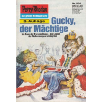 Moewig Perry Rhodan 3. Auflage Nr.: 934 - Francis, H. G.:...