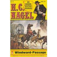 Kelter H.C. Nagel Nr.: 13 - Nagel, H.C.: Winward-Passage Z(1)